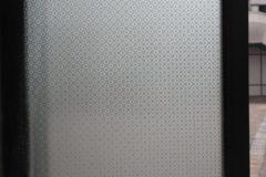 Transparante Tafelbekleding Raamfolie MC Statisch 45cm x 2m - Kleine Rondjes
