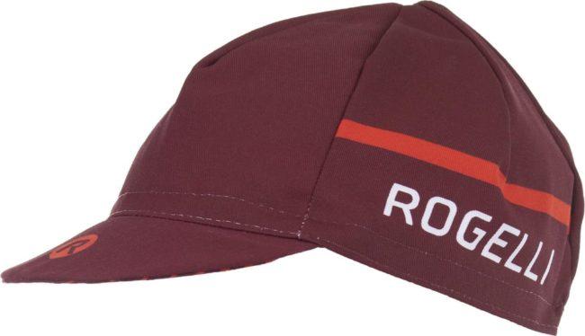 Afbeelding van Bordeauxrode Rogelli Wielerpet Hero - Bordeaux/Rood - One Size