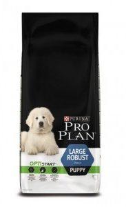 Afbeelding van PURINA® PRO PLAN® Hond Large Robust Puppy met OPTISTART® Rijk aan Kip droge brokken 12kg