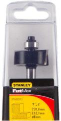 Stanley Freza TCT, kampų išp. 31,8 x 12,7 mm