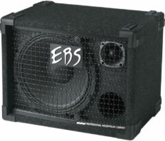 EBS NEO-112 NeoLine Pro 1x12 inch basgitaar speakerkast