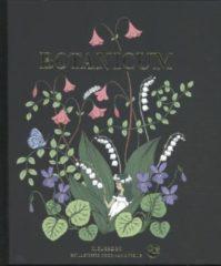 Massamarkt Botanicum kleurboek