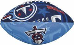 Rode Wilson F1534XB NFL Team Logo American Football Titans