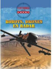 Ons Magazijn Aan het front - Robots, drones en radar