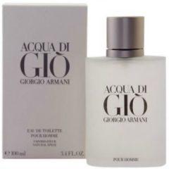 Giorgio Armani Acqua Di Gio pour Homme - Eau de Toilette 100 ml