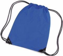 Merkloos / Sans marque Gymtas 12 liter - Kobalt Blauw