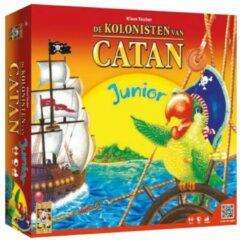 999 Games Spel Kolonisten Van Catan Junior K5 (6010024)
