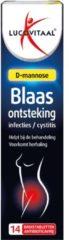 Lucovitaal Blaasontsteking Mineralen - 14 bruistabletten antibioticavrij