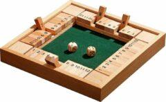 Philos Shut The Box 12 4 Speler 245x245 Mm