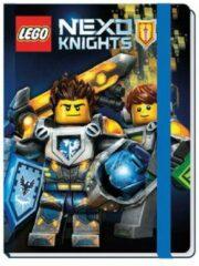 LEGO 51557 Nexo Knights Notitieboek met band