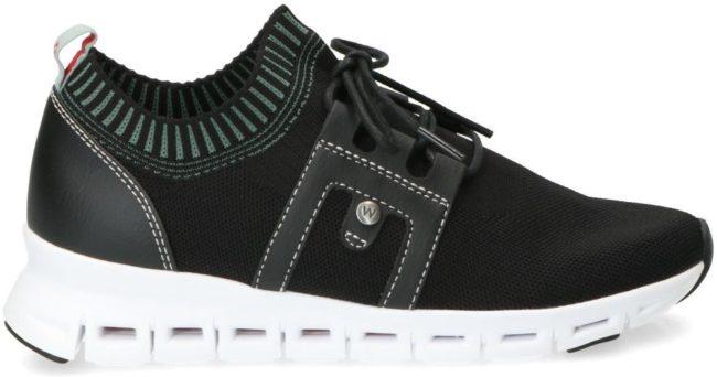 Afbeelding van Wolky Tera comfort sneaker - Dames - Maat 39