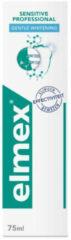Elmex Sensitive Professional Tandpasta Gentle Whitening 75 ml