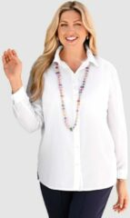 Blouse m. collection Wit