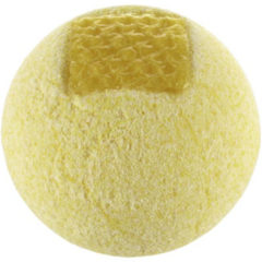 Treets Bath ball honey bee 1 Stuks