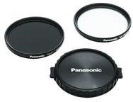 Panasonic VW-LF46NE-K - Filter-Kit - natürliche Dichte / Schutz - 46 mm