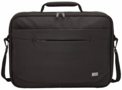 "Case Logic Advantage Laptop Clamshell Bag 15,6"" black"