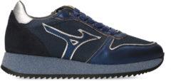 Blue Sneakers Mizuno Etamin 2