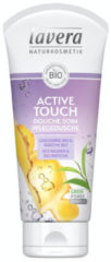 Lavera Douchegel/body wash active touch F-D 200 Milliliter