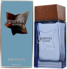 Herenparfum Lempicka Homme Lolita Lempicka EDT 50 ml