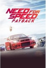 Electronic Arts Microsoft Need for Speed Payback video-game Xbox One Basis