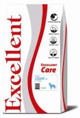 Excellent Care Senior/Light 17 - Hondenvoer - 15 kg