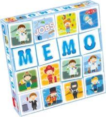 Tactic Memo Jobs nederlands