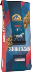 Cavalor Shine & Show - Paardenvoer - 20 kg Sport
