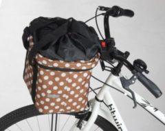 Filmer Fahrrad Tasche Lenkertasche Shopping Trekking Fahrradtasche