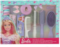 Barbie Geschenkset Haarborstel 1 set