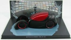 BatMobile Batman & Robin 5 Black