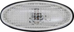 Set Zijknipperlichten Nissan Micra K11 1998-2001 - Wit