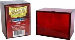 Asmodee Dragonshield Strongbox Red (deck box)