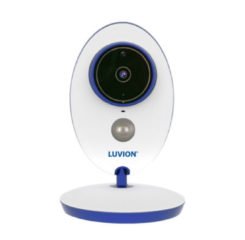 Witte Luvion Easy Plus Extra Camera