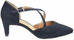 Nelson dames sandaal - Blauw - Maat 39
