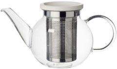 Villeroy & Boch Teekanne S mit Sieb Artesano Hot Beverages