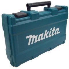 """Makita Accessoires Koffer """"kunststof"""" DLX2054M voor combiset"""