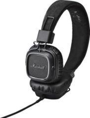 Headset Major II Pitch Black bk 3,5 Marshall Schwarz