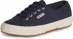 Superga 2750 Cotu Classic Sneakers - Maat 45 - Unisex - blauw