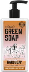 Marcel's Green Soap Marcel's groen Soap Handzeep Sandelhout&Kardemom 500 ml