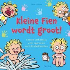 Deltas Boek Kleine Fien Wordt Groot!