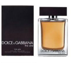 D&G Dolce Gabbana The One For Men 30 ml Eau De Toilette edt Profumo Uomo