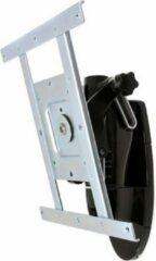 Zwarte Ergotron LX HD - Kantelbare muurbeugel - Geschikt voor tv's van 19 t/m 42 inch