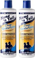 Mane 'n Tail Deep Moisturizing Conditioner-2 pak