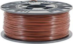 MTB3D PLA 1,75mm bruin ca. RAL 8016 1kg