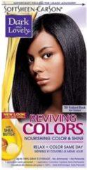 SoftSheen-Carson Dark and Lovely Zwart haarkleuring