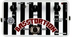 ZVEX Effects Basstortion basgitaar distortion pedaal