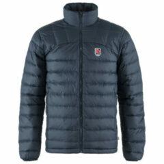 Fjällräven - Expedition Pack Down Jacket - Donsjack maat S, oranje/blauw/turkoois/olijfgroen/grijs/bruin/bruin/zwart/blauw/o