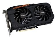 GIGABYTE AORUS Radeon RX 570 4G, Grafikkarte + AMD Raise the Game Bundle (einlösbar bis 31.12.2018)-Spiel