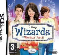 Disney Wizards of Waverly Place