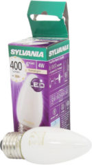 Sylvania SYL-0027289 Led Retro Filament Lamp E27 Kaars 4 W 400 Lm 2700 K